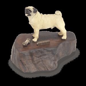 Large Dog Memorial Keepsake