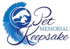 Pet Memorial Keepsake