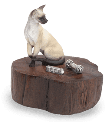 Pet Memorial Keepsake - Cats