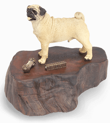 Pet Memorial Keepsake - Dogs